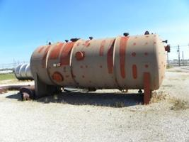 Deaerator Hall Tank Co.